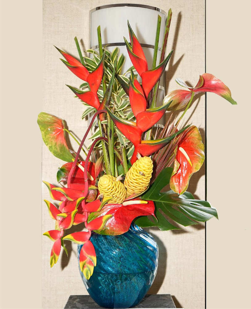 Fresh Bouquets Homepage Image image