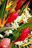Bouquet of the Month | Aloha Gift of the Month
